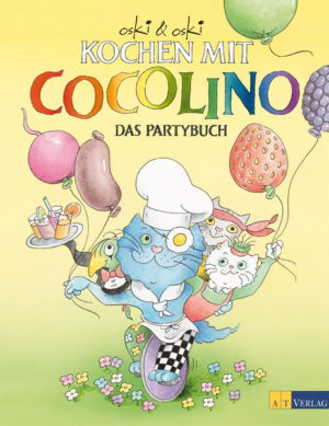 Cocolino_Partybuch